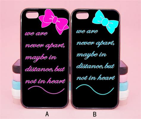 Best Iphone For Couples Best Friend We Re Never Apart Ipod Touch5