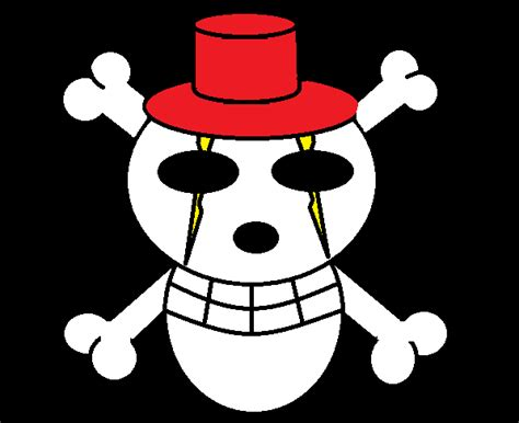 Kaos Jolly Roger selbstgemachte jolly rogers flaggen