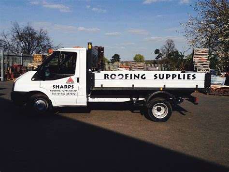 Sharps Roofing Supplies Ltd Roofing Materials In
