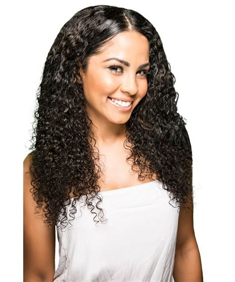 show me pics of curly wavy sew in styles best virgin indian remy hair weaves by 10 minute sew