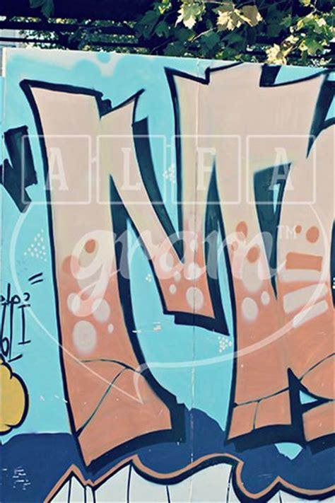 Bag E M O R Y Boxy Graffiti 03emo1356 Original Brand 3 Co alphabet photography alfagram letter m 2 alfagram