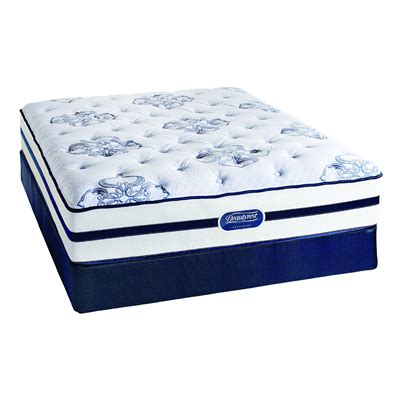 What Does Tight Top Mattress by Beautyrest Mattresses Baylee Luxury Firm Tight Top