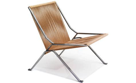 poul kjaerholm pk25 lounge chair hivemodern