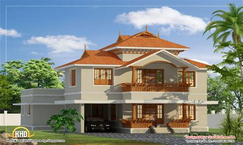 new home designs kerala style new kerala houses elevation view beautiful house designs