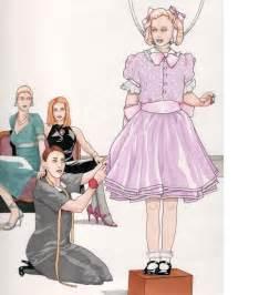 forced sissification drawings feminization cartoons adultcartoon co