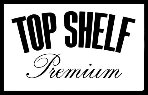 Top Shelf by Top Shelf Premium