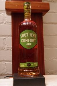 southern comfort and lime juice southern comfort lime spirits review