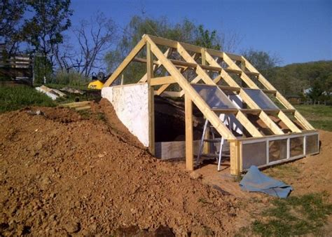Berm Home Plans by 17 Best Images About Greenhouse Ideas On Pinterest Soap