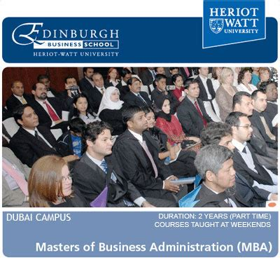 Heriot Watt Mba Accreditation by Education Portal With Lists Of Accredited