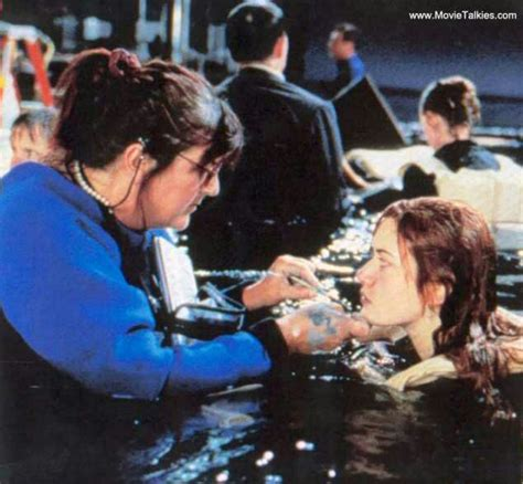 film titanic la tv titanic more facts rare images and behind the scene