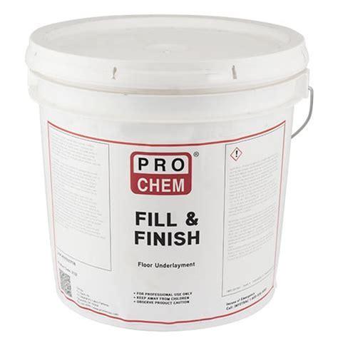 Floor Maintenance   Pro Chem, Inc.