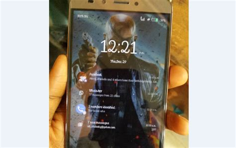 Infinix Note 3 Pro X601 how to reset infinix note 3 pro x601 h537 187 chuksguide