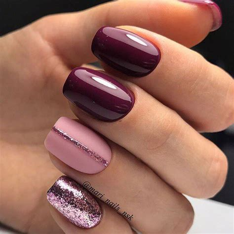 easy nail art gel fabulous this simple nail art design is so pretty and