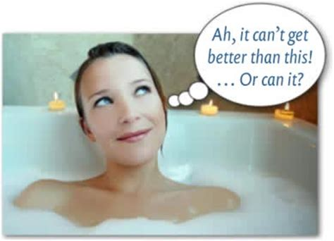 can you get pregnant from a bathtub hot baths for injury pain