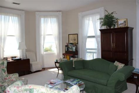 zero water street bed and breakfast the living area picture of zero water street bed and
