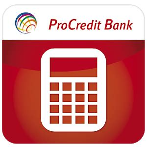 procredit bank contact procredit kreditni kalkulator android apps on play
