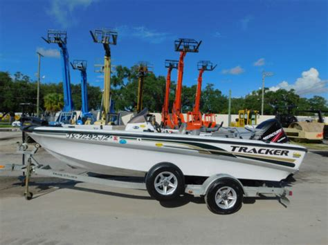 tracker tundra walleye boats for sale tracker tundra 18 quot mercury 150 optimax quot trailer trolling
