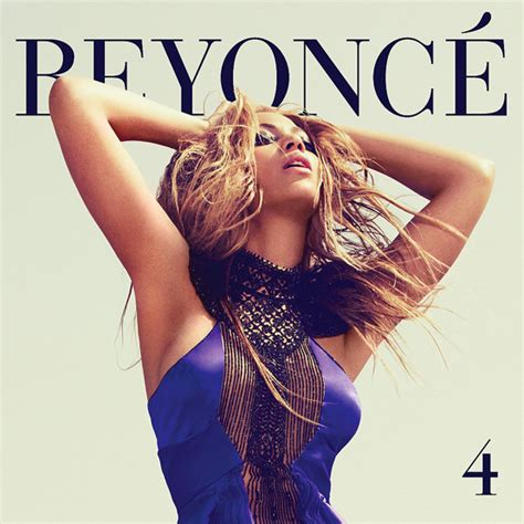Beyonce Songs On Album | beyonc 233 4 album cover track list hiphop n more