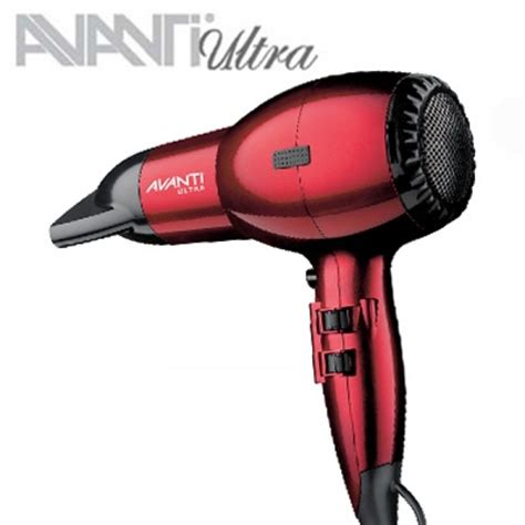 Hair Dryer Ionic Technology avanti professional compact hair dryer features ionic