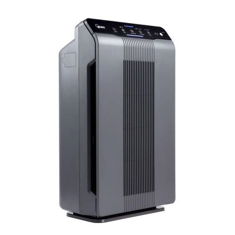 winix 5300 2 air cleaner with plasmawave technology 116100