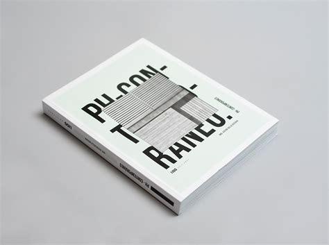Architecture Design Books Ph Book Contemporary Architecture On Behance