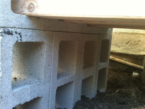 diy concrete block bench cool diy concrete block bench my desired home