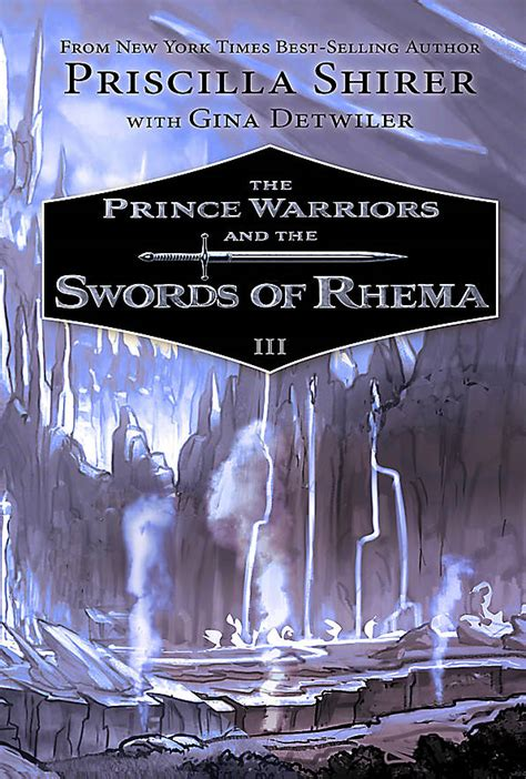 the prince picture book the prince warriors and the swords of rhema book 3