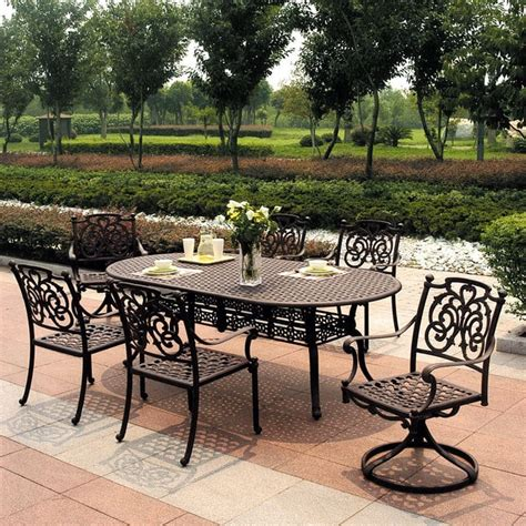Hanamint Patio Furniture Warranty Outdoor Patio Furniture Dallas