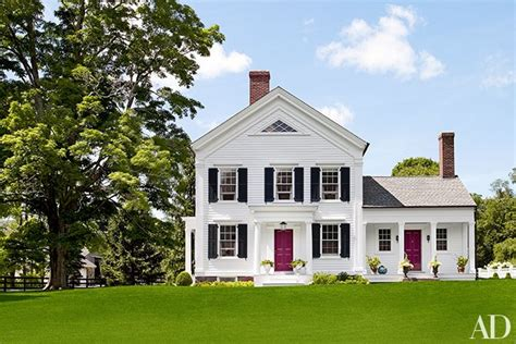 styles of house popular house styles from greek revival to neoclassical