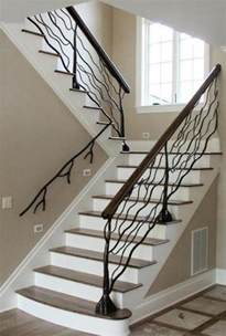 Railing Design 30 Gorgeous Twig Decorations For Your Home Freshome