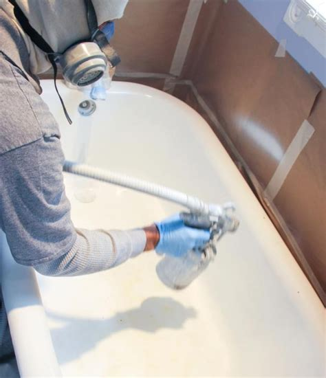 bathtub resurfacing diy resurfacing bathtub diy 28 images do diy bathtub