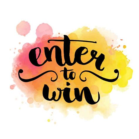 How To Win A Giveaway - get in it to win it a week s worth of giveaways in one place