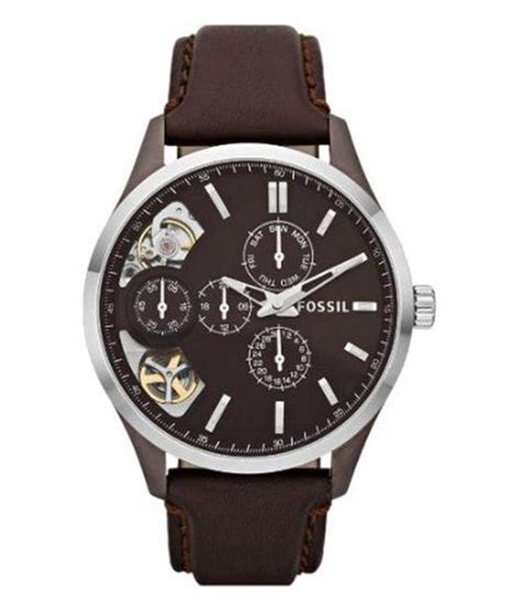 fossil me1123 buy fossil me1123 at best prices in india on snapdeal
