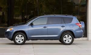 Toyota Rav4 Prices 2012 Car And Driver