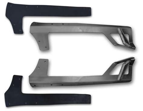 Rigid 50 Light Bar by Jk Light Bar Mount Steel Rigid 50 Led Poison Spyder 4