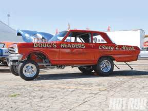 chevy drag car images