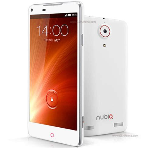 Hp Zte Nubia Z5s zte nubia z5s pictures official photos
