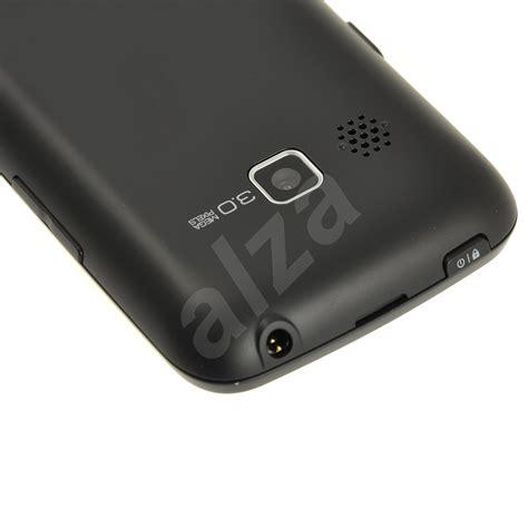 C660 Black lg c660 optimus pro qwerty black mobiln 237 telefon alza cz