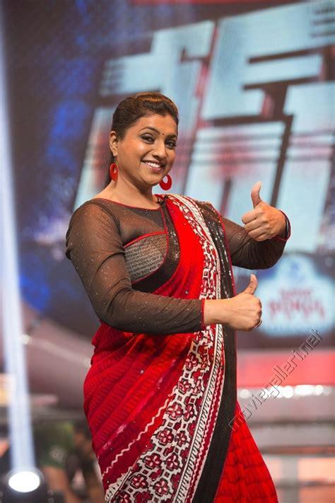 zee telugu heroine family photos roja actress junglekey in image 200