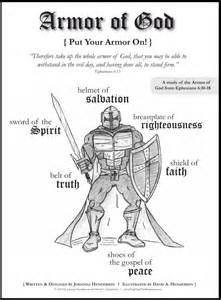 lds armor of god coloring coloring pages