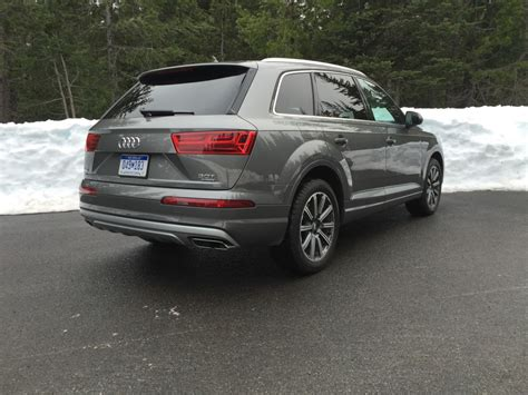 Image: 2017 Audi Q7, size: 1024 x 768, type: gif, posted on: February 22, 2016, 11:03 am