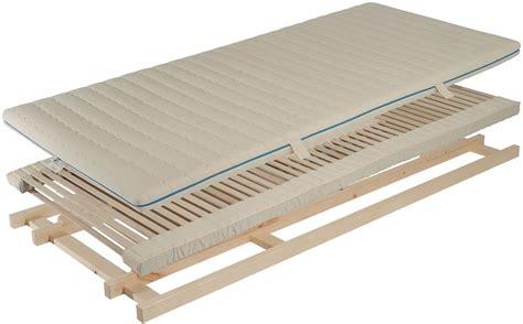 die naturbett matratze aus reiner schafschurwolle - Die Matratze