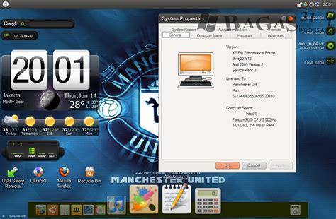 bagas31 luts skin pack ubuntu for windows xp bagas31 com