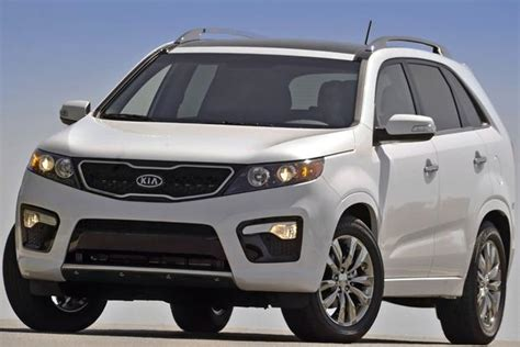 Kia With 3rd Row Kia Suvs With 3rd Row Seating Autos Post