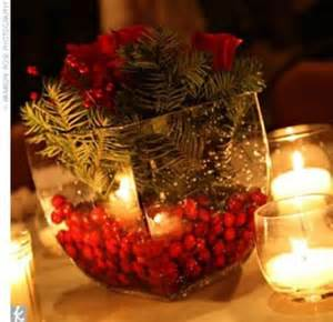 Christmas Wedding Centerpieces Tables - 75 charming winter centerpieces digsdigs