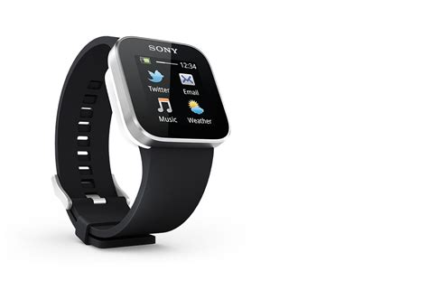 smartwatch tercanggih smartwatch features sony mobile united states