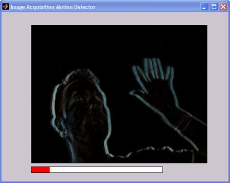 motion detection imaqmotion image acquisition motion detection file