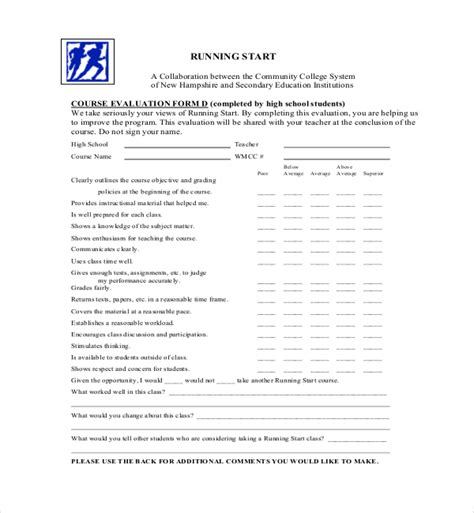 Assessor Sle Resumes by Sle Evaluation Form 28 Images Peer Evaluation Form Sle Best Resumes Sle Feedback Form