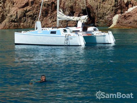 boat rental insurance cost rent a catamaran cna diabolo zou samboat