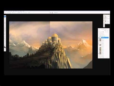digital time lapse 17 best images about digital painting timelapse on
